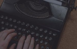 Transcription and Stenography 2